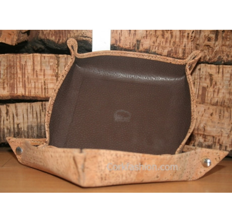 Tray (model CC-1129) from the manufacturer Comcortiça in category Corkfashion